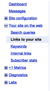 How To Use Google Webmaster Tools