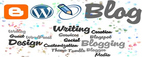 Blog Post Services India