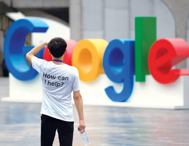 20 years of Google: The Future for Search Marketers?