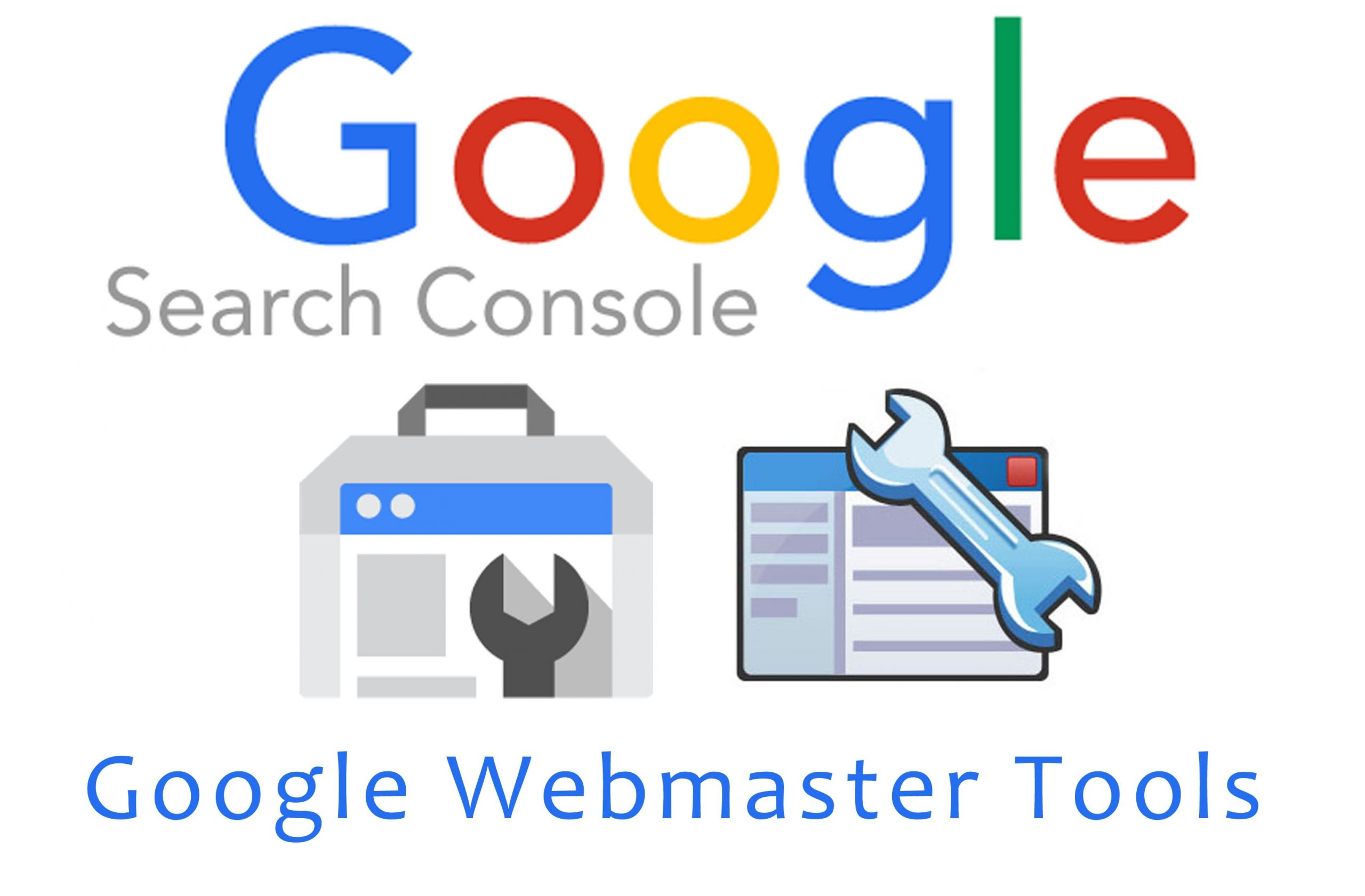 Google Webmasters Search-Console