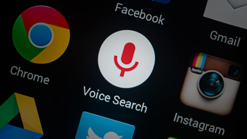 Google Voice Search tip to Increase their traffic dramatically