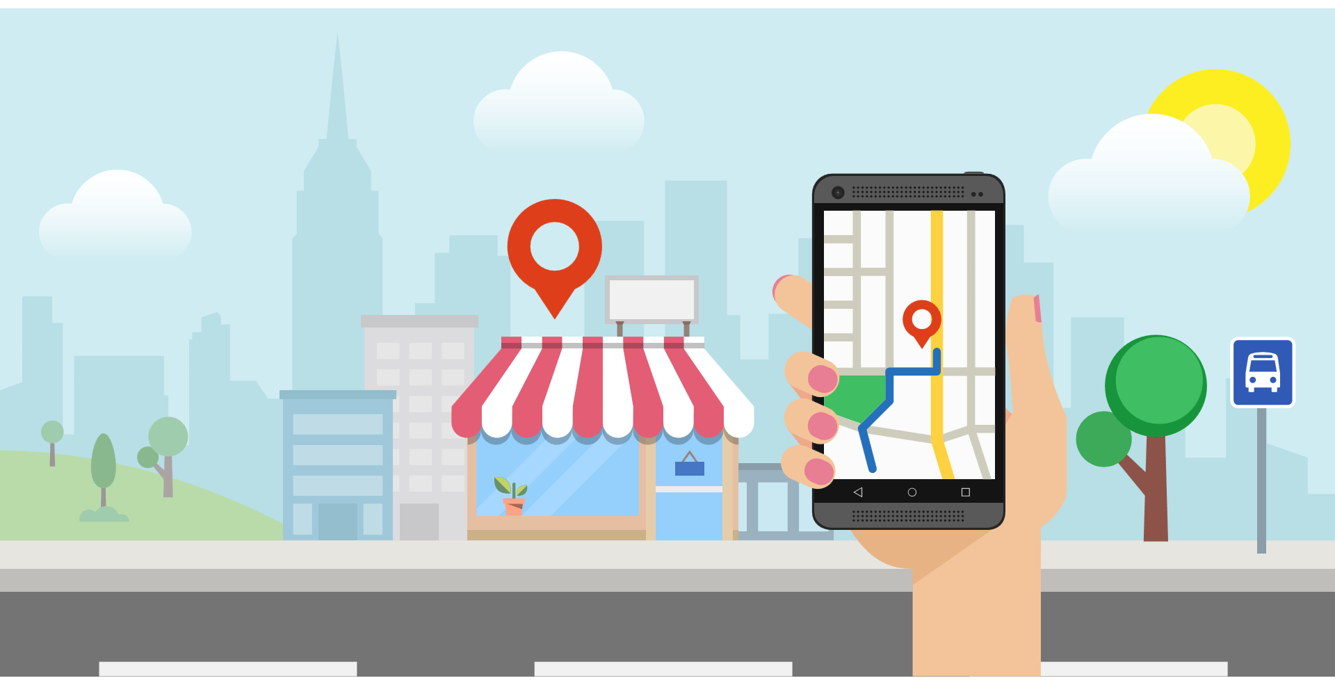 A Step by Step guide to Get Local Customers for Your Local Business in 2019?