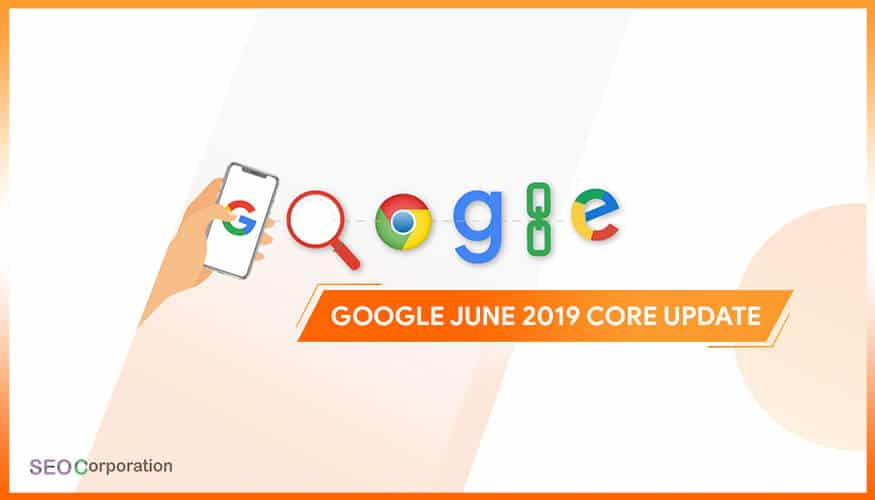 Google June 2019 Core Update 2