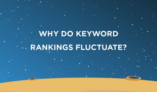 Do your keywords Ranking Fluctuates?